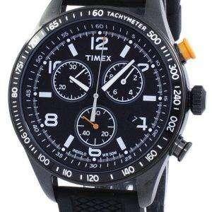 Timex Indiglo Chronograph Quartz T2P043 Men's Watch