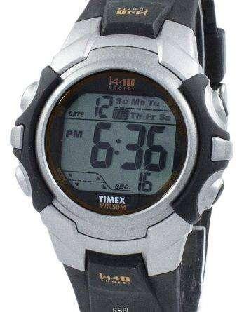 Timex 1440 Sports Indiglo Digital T5J561 Men's Watch