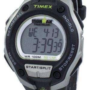 Timex Ironman Triathlon 30 Lap Indiglo Digital T5K412 Men's Watch