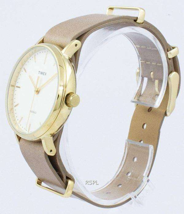 Timex Weekender Fairfield Indiglo Quartz TW2P98400 Unisex Watch