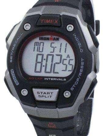 Timex Sports Ironman Classic 50 Lap Alarm Indiglo Digital TW5K85900 Men's Watch