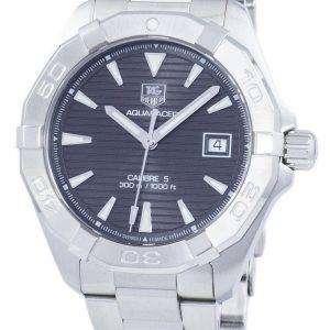 Tag Heuer Aquaracer Automatic 300M WAY2113.BA0928 Men's Watch