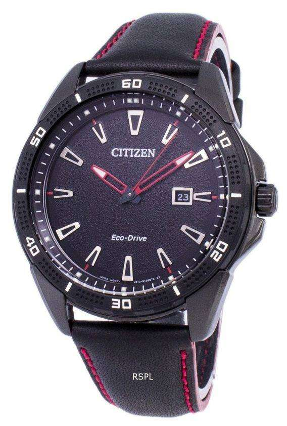 Citizen AR – Action Required Eco-Drive AW1585-04E Men's Watch 1