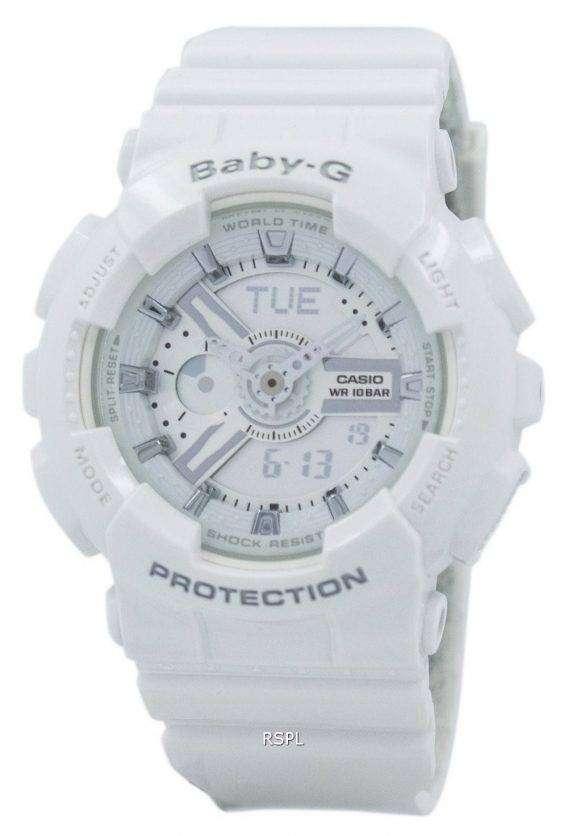 Casio Baby-G Analog Digital BA-110-7A3 Womens Watch 1