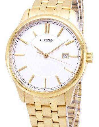 Citizen Analog Quartz BI1052-51A Men's Watch