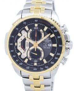 Casio Edifice Chronograph Tachymeter EF-558SG-1AV Mens Watch