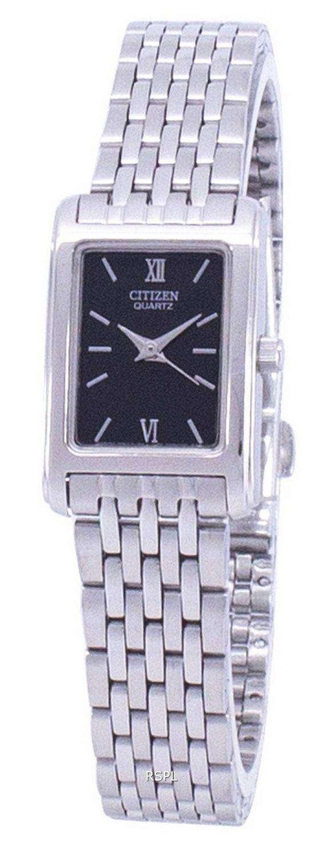 Citizen Analog Quartz EJ5850-57E Women's Watch 1