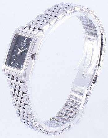 Citizen Analog Quartz EJ5850-57E Women's Watch