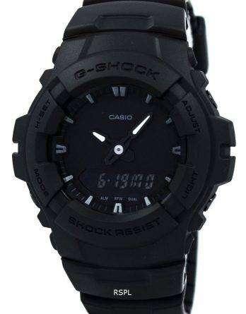 Casio G-Shock Analog Digital G-100BB-1A Men's Watch