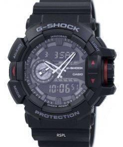 Casio G-Shock Analog Digital GA-400-1B Mens Watch