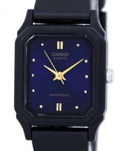Casio Casual Sports Analog Blue Dial LQ-142E-2ADF LQ-142E-2A Womens Watch