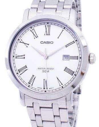 Casio Analog Quartz MTP-E149D-7BV MTPE149D-7BV Men's Watch