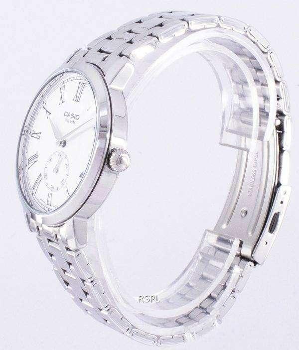 Casio Analog Quartz MTP-E150D-7BV MTPE150D-7BV Men's Watch