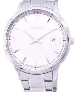 Seiko Classic Quartz SGEH79 SGEH79P1 SGEH79P Men's Watch