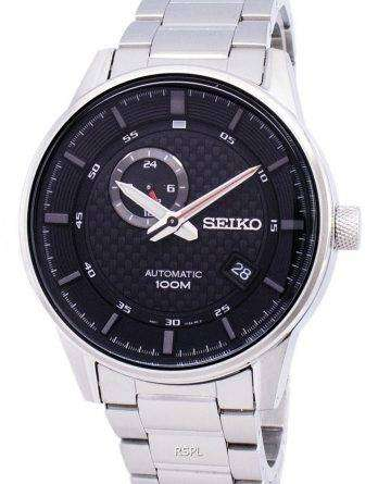 Seiko Sports Automatic SSA381 SSA381K1 SSA381K Men's Watch