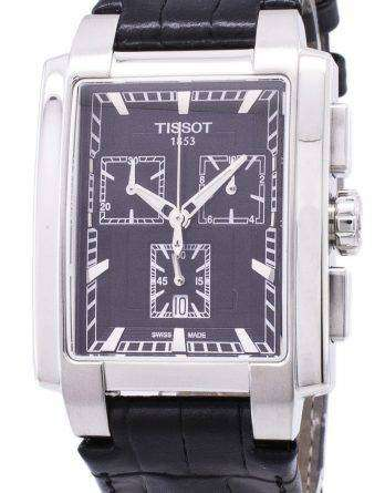 Tissot Classic TXL Chronograph Quartz T061.717.16.051.00 T0617171605100 Men's Watch