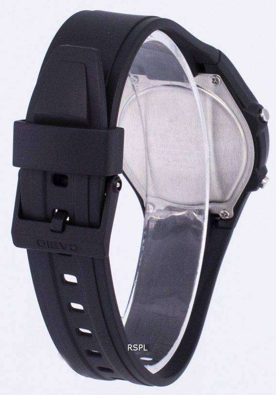 Casio Analog Digital Dual Time AW-90H-2BVDF AW-90H-2BV Mens Watch