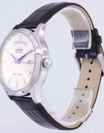 Orient Union Automatic FEV0V004SH Men's Watch