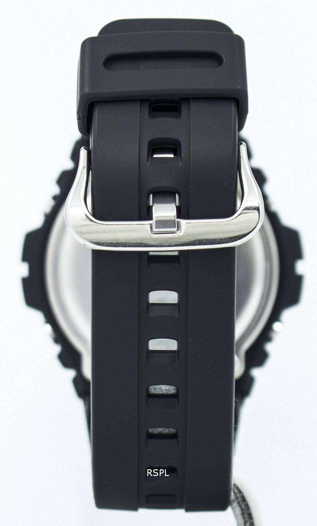 casio g shock analog digital 200m g 100 1b men 39 s watch downunderwatches. Black Bedroom Furniture Sets. Home Design Ideas