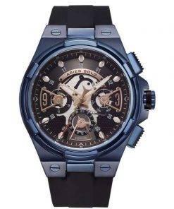 Aries Gold Inspire Lightning Quartz G 7003 BU-BKRG Men's Watch