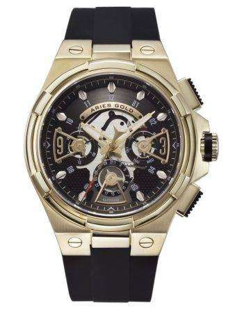 Aries Gold Watches