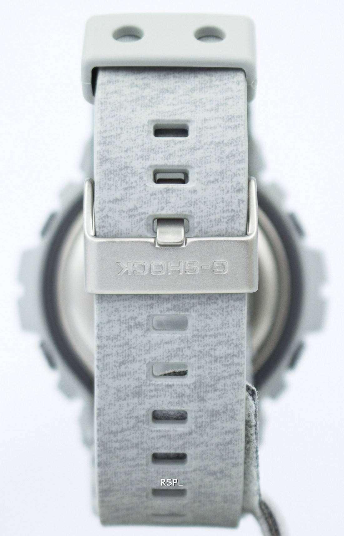 Casio G Shock Digital Illuminator 200m Gd X6900ht 8 Mens Watch 2 Resin Band Blue
