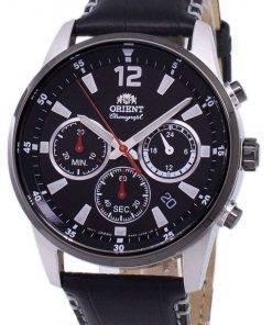 Orient Chronograph Quartz RA-KV0005B10B Men's Watch