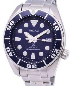 Seiko Prospex Sumo Diver's 200M Automatic SBDC033 SBDC033J1 SBDC033J Men's Watch