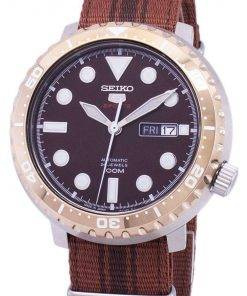 Seiko 5 Sports Automatic Japan Made SRPC68 SRPC68J1 SRPC68J Men's Watch