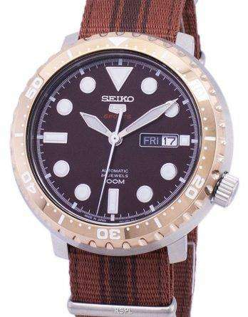 Seiko 5 Sports Automatic Japan Made SRPC68 SRPC68J1 SRPC68J Men's Watch