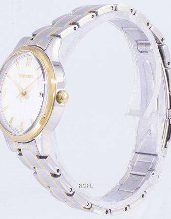 Seiko Quartz SXDG94 SXDG94P1 SXDG94P Women's Watch