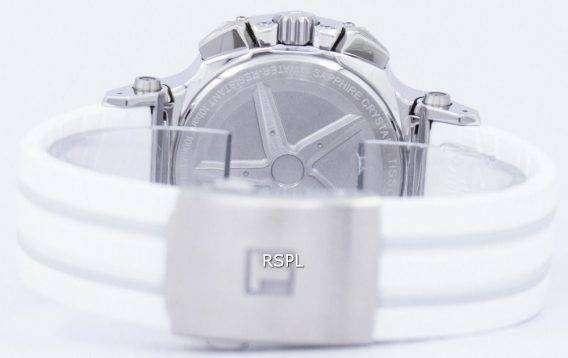 Tissot T-Race Chronograph Quartz T048.417.17.012.00 T0484171701200 Men's Watch