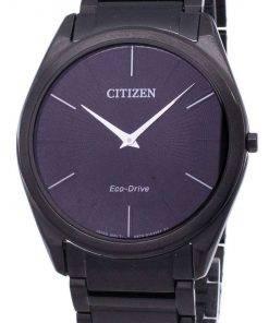 Citizen Eco-Drive Stiletto Super AR3079-85E Men's Watch