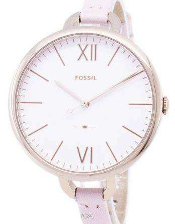 Fossil Annette Quartz ES4356 Women's Watch