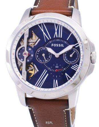 Fossil Grant Twist Quartz ME1161 Men's Watch