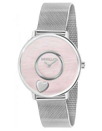 Morellato Analog Quartz R0153150504 Women's Watch