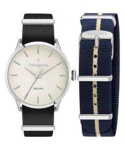 Trussardi T-Evolution Quartz R2451123007 Men's Watch