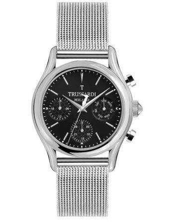 Trussardi T-Light Quartz R2453127002 Men's Watch