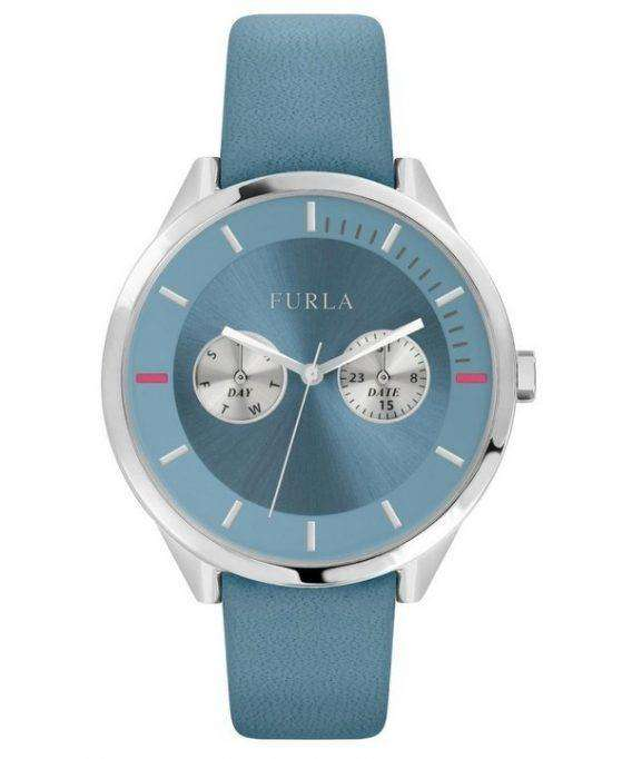 Furla Metropolis Quartz R4251102548 Women's Watch 1