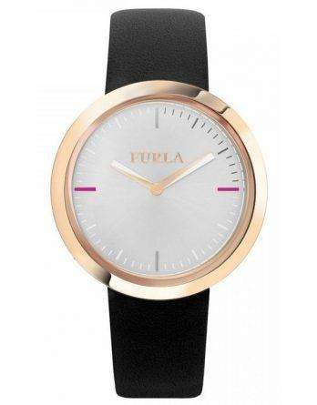 Furla Valentina Quartz R4251103503 Women's Watch