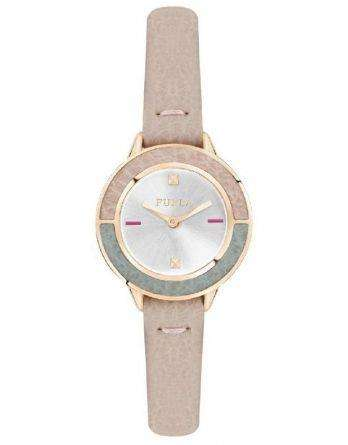 Furla Club Quartz R4251109509 Women's Watch