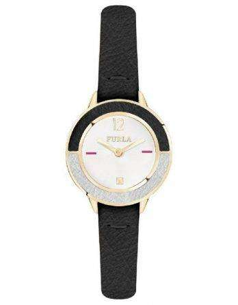 Furla Club Quartz R4251109512 Women's Watch