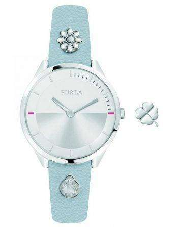 Furla Pin Quartz R4251112508 Women's Watch