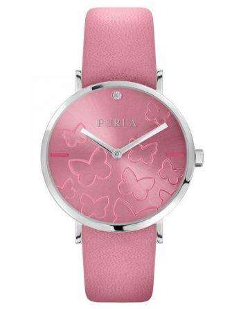 Furla Giada Butterfly Quartz R4251113507 Women's Watch