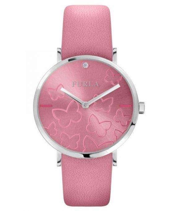 Furla Giada Butterfly Quartz R4251113507 Women's Watch 1