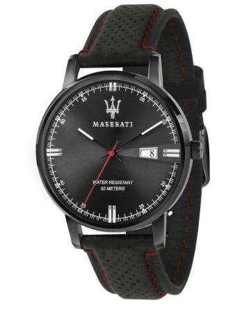 Maserati Eleganza Quartz R8851130001 Men's Watch