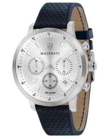 Maserati Granturismo Chronograph Quartz R8871134004 Men's Watch
