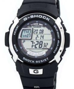 Casio G-Shock World Time G-7700-1DR Mens Watch