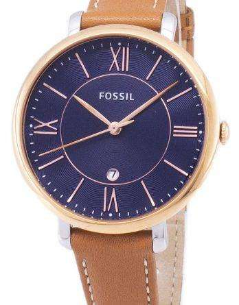 Fossil Jacqueline Quartz ES4274 Women's Watch