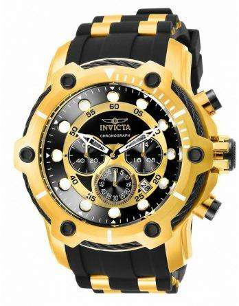 Invicta Bolt Chronograph Quartz 26751 Men's Watch